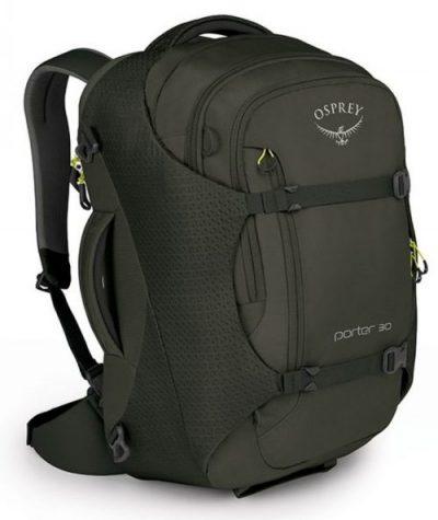 Osprey Porter 30 Best Travel Backpack