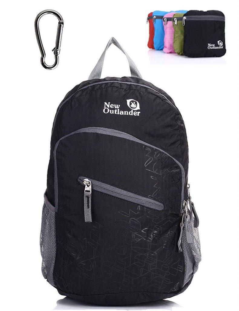 Outlander Ultra Lightweight 20 Best Travel Backpacks