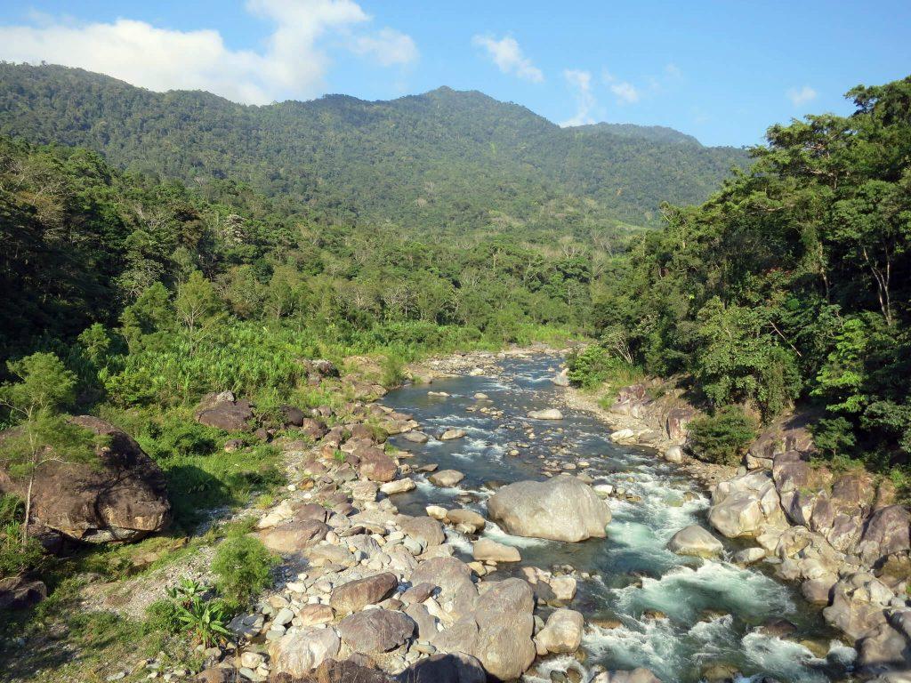 Pico Bonito National Park - Honduras