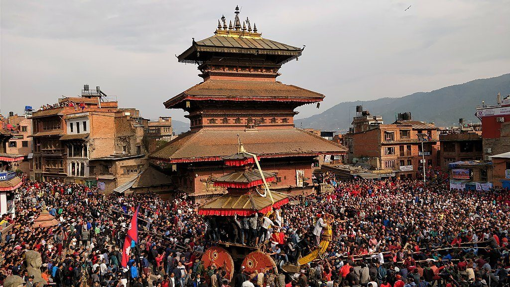 Religion Culture of Nepal