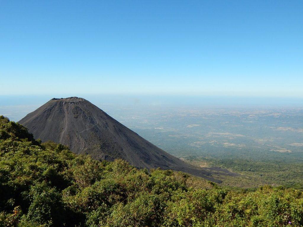 Santa Ana Volcano – El Salvador