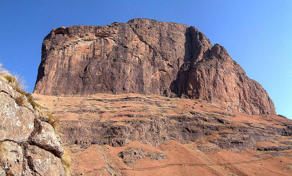 Sentinel Peak Hike
