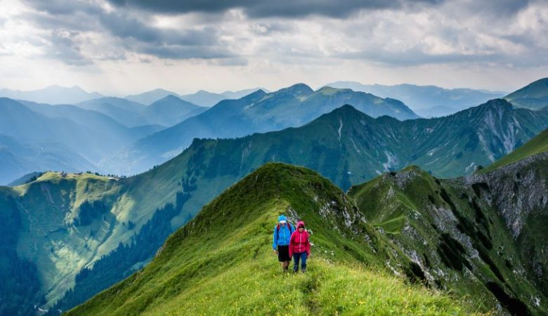 Top 15 Best Hikes in Asia for 2019