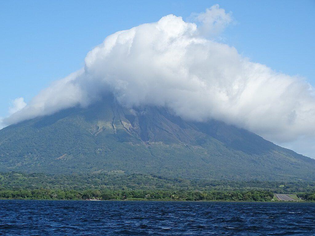 Volcano Concepcion - Nicaragua