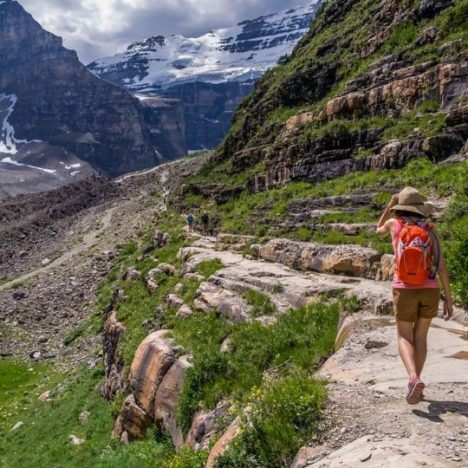 Doctors Explain How Hiking Can Actually Change Our Brains