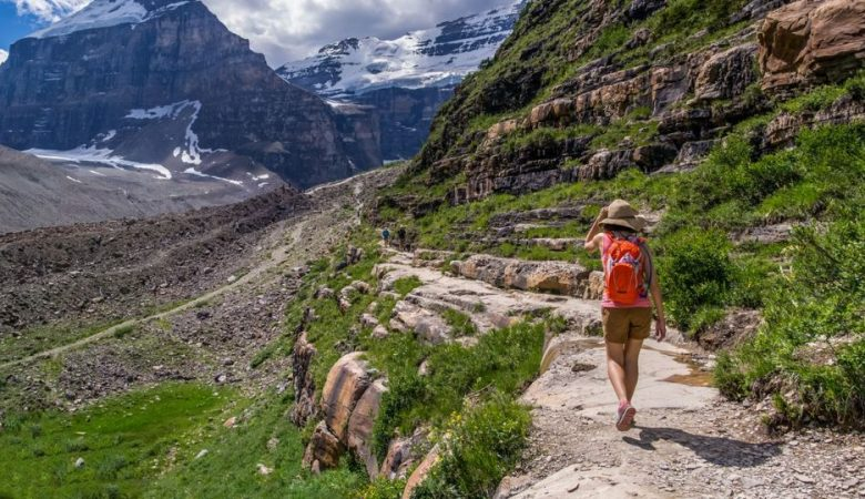 9 Tips for High Altitude Hiking