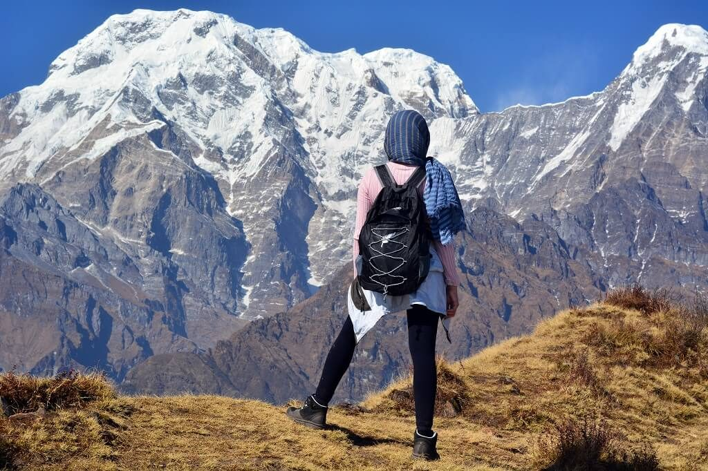 Know the Risks and Ways to Prevent High Altitude Sickness