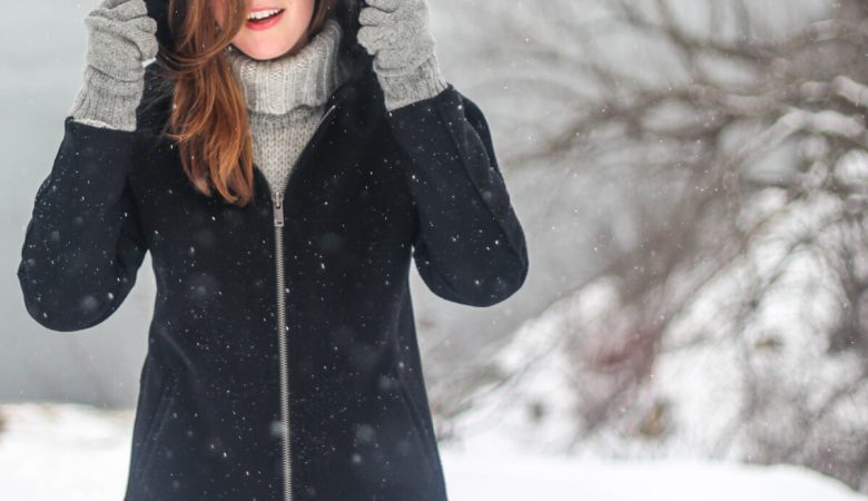 How to Layer Clothes for Cold Weather