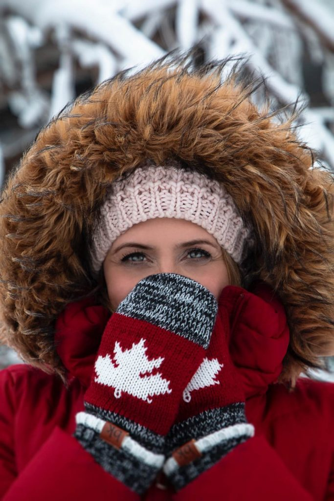 Tips for Head, Face and Toes Protection During Cold Weather